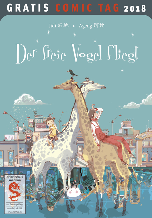 chinabooks_der_freie_vogel_fliegt_leseprobe_band_1_gratis_comic_tag_cover-NEU