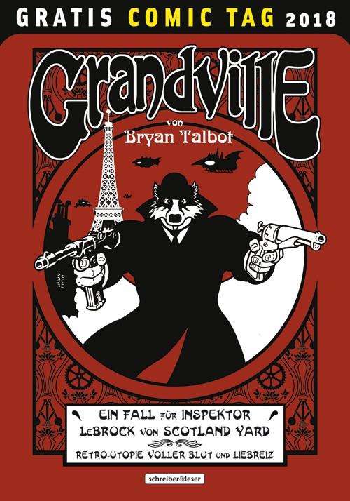 Grandville Kapitel 1