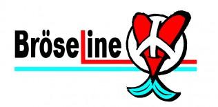 Bröseline Logo quer