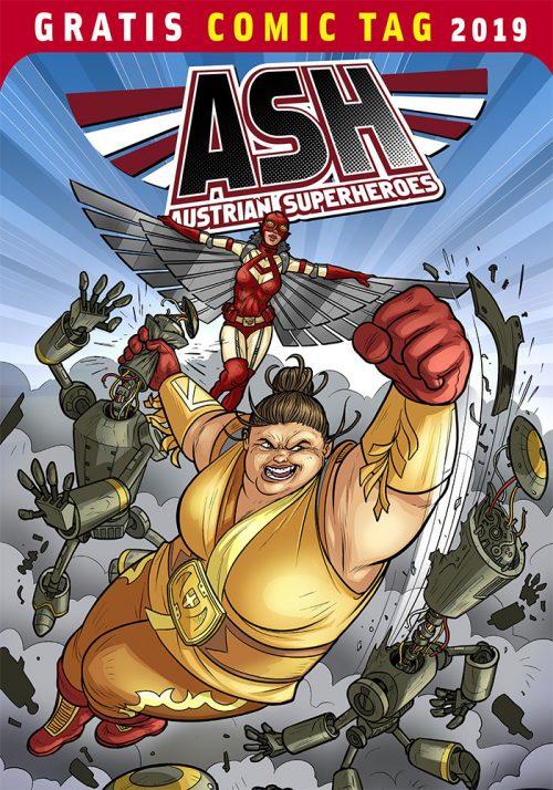 ASH Cover