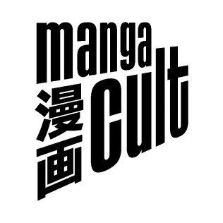 Manga Cult Logo