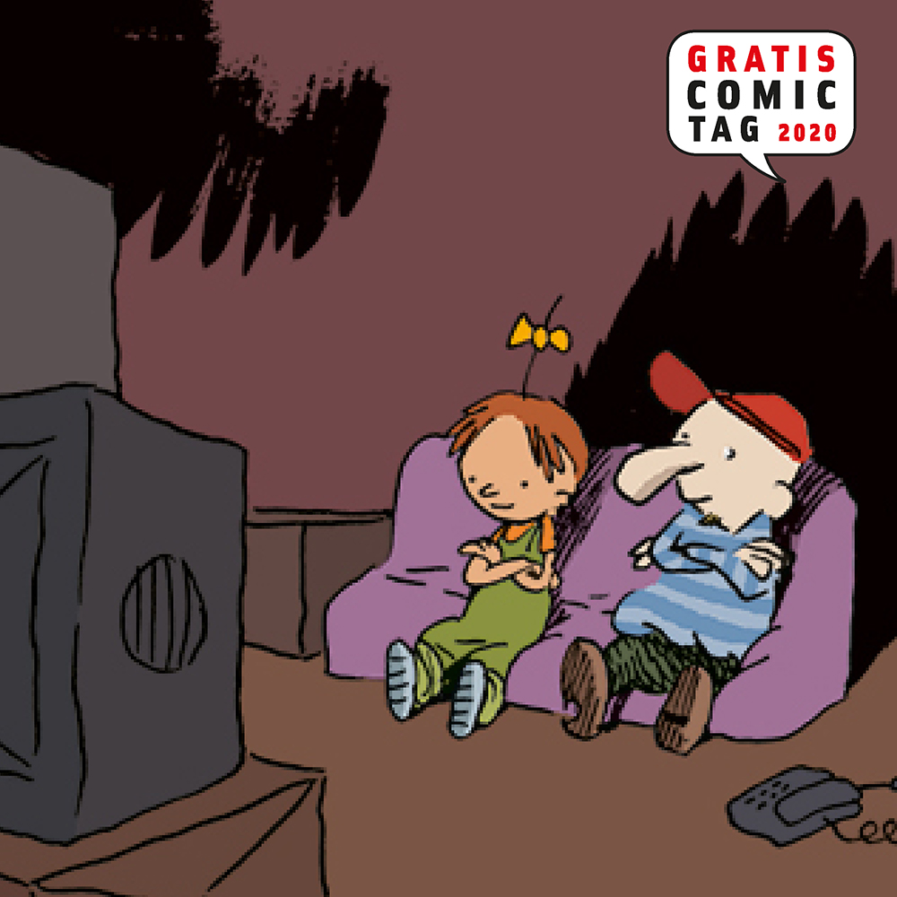 Lustige comic bilder kostenlos